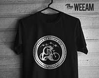 Special T Design Limited Edition The Weeam + Mtb