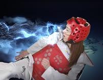 ETU European Taekwondo Championships Baku2014