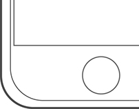 iOS e-Commerce app