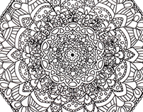 Mandala Illustrations
