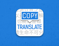 Copy Translate