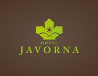Hotel Javorna