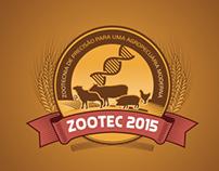 Proposta de Marca para o Zootec 2015