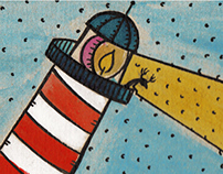 SpaceLightHouse