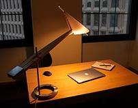 Direct Task Lamp