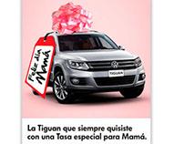 Amsa - Banner Día de la Madre