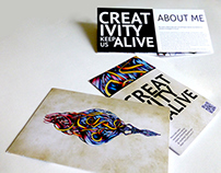 Illustration & Infographics creative minds