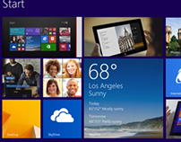 Microsoft End of Year Sizzle