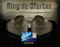 Propostas Submarino E-mail marketing 3