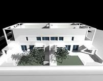 3D works - APA Architettura