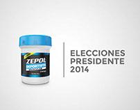 Publicación Zepol Deportista, 2 de Febrero Votaciones