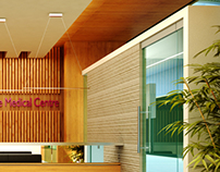MEDCARE MEDICAL CENTER, DISCOVERY GARDENS, DUBAI