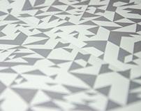Tipografia Elementar - Folder