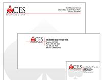 Aces Branding