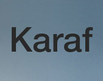 KARAF Magazine Design