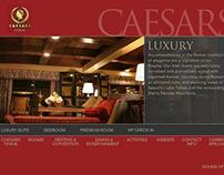 Caesars Virtual Tour