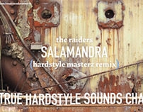 Hardstyle Sounds: A Makeover