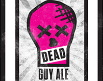 Dead Guy Ale Packaging