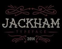 Jackham (Plus Bonus)