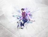 Messi-WALLPAPER