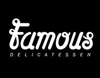 Famous Delicatessen