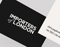 Importers of London