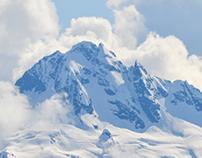 Mount Garibaldi - Squamish, BC