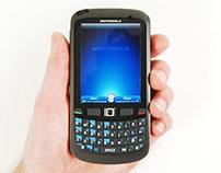 Enterprise Smartphone