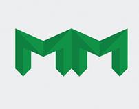 Mario Movement website - OLD DESIGN