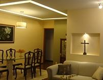 Apartment Renovation in Niterói