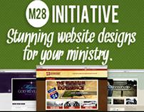 M28 Initiative