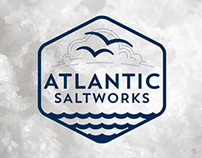 Atlantic Saltworks - Photography