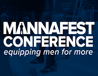Mannafest Men'sConference