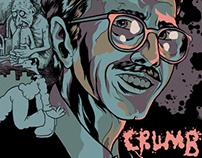 Crumb Poster Design