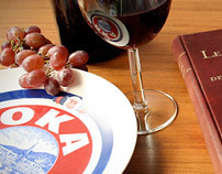 Plaisirs & Fromages (Agropur) // website