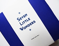Seven Little Wonders