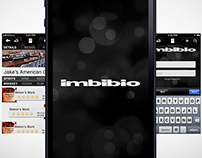 Imbibio: Hotel booking