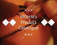 MOHAI Product Catalogue
