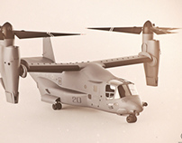 Boeing CV-22 Osprey