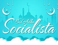 Socialista Eid Adha