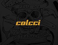 Dia do trabalho / Colcci