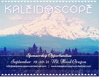 Kaleidoscope Newsletter