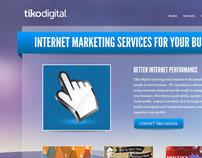 COMING SOON: New Tiko Digital Website