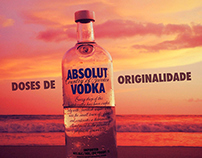 Absolut doses.