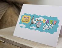 Baby Gift Logo