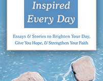 Inspired Every Day–Book Cover Design