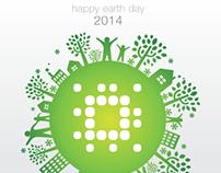 Earth Day Social Post