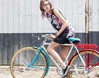 La bicicleta más que un transporte es un estilo de vida