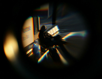 Through The Spyglass