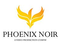Phoenix Noir Branding